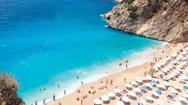 Bankalardan turizme61 milyar liralık destek