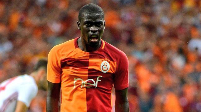 Newcastle United, Badou Ndiaye için 18 milyon Euro'yu gözden çıkardı