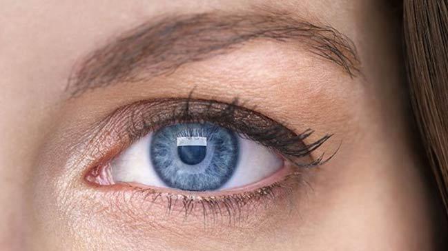 Açık renkli gözlülerde göz kanseri riski daha yüksek