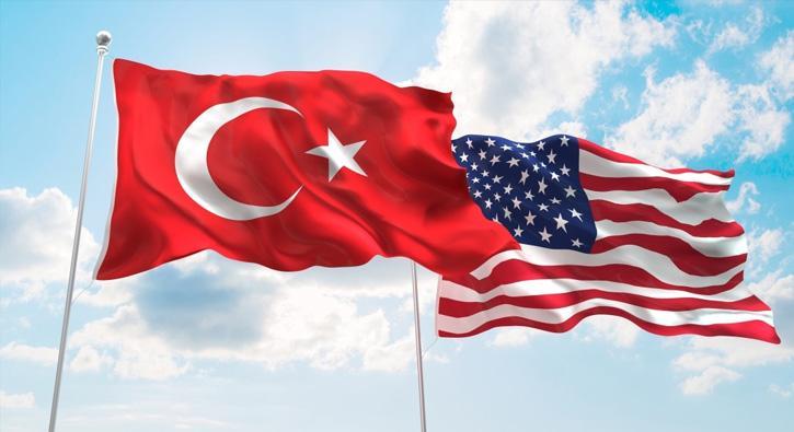 Türkiye-ABD sorunlara çözüm komitesinin ilk toplantısı 8 Mart'ta yapılacak