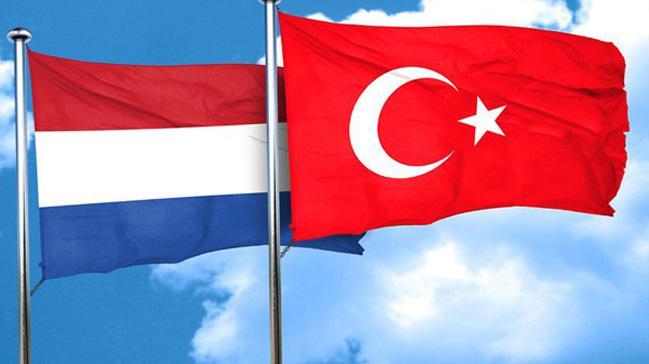 Samsun TSO ile Hollanda&Türkiye Ticaret Odası arasında iş birliği