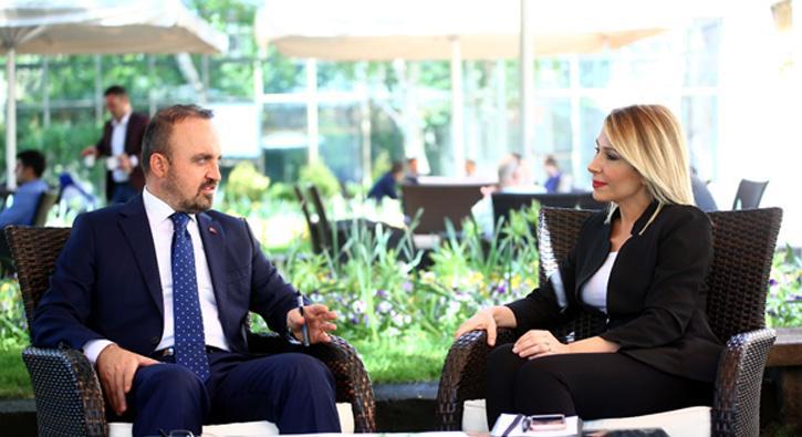 'Kılıçdaroğlu bile İnce'ye oy vermeyecek'