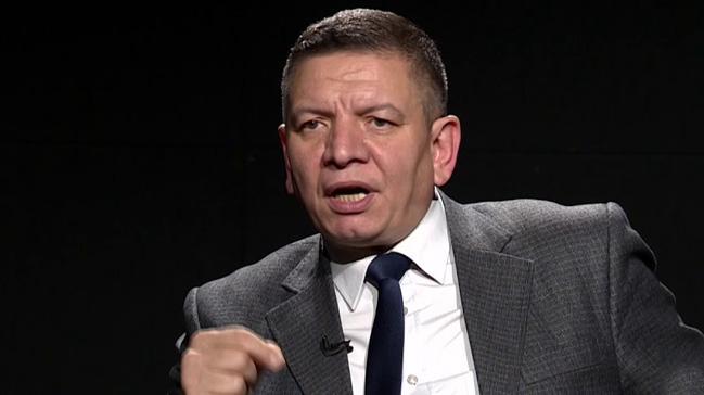 Emekli Albay Coşkun Başbuğ: Kudüs için ordu kurulsun