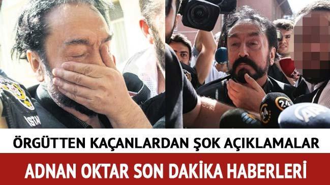 """Adnan Oktar müritleri Oktar Babuna kimdir, şirketleri neler""""  Adnan Oktar son dakika haberleri"""