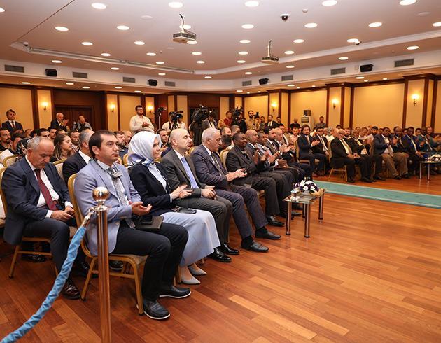 Başkan Uysal: Akıllı Şehircilikte Dünyaya Model Oluyoruz