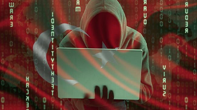 Siber istihbarat şirketi: Türk hackerler ABD'yi hedef alabilir