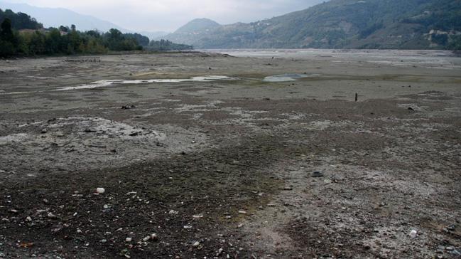 Erozyonla mücadele 1,6 milyon euroluk hibeyle desteklenecek