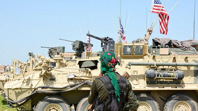 Suriye'nin toprak bütünlüğünde anlaşan güçler, hedefi Fırat'ın doğusuna çevirdi