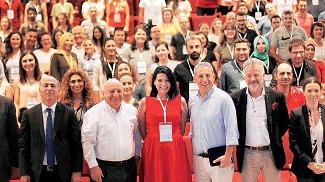 Anadolu'ya bilim seferberliği Hatay'dan başladı