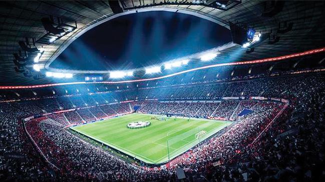 Huzurlarınızda FIFA 19