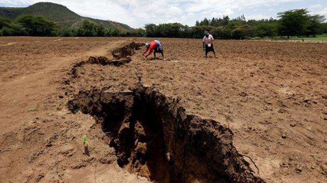 Türkiye'nin deneyimleri Afrika'nın su sorununa çözüm  olabilir