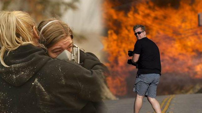 ABD'deki orman yangınında 14 kişinin daha cesedi bulundu