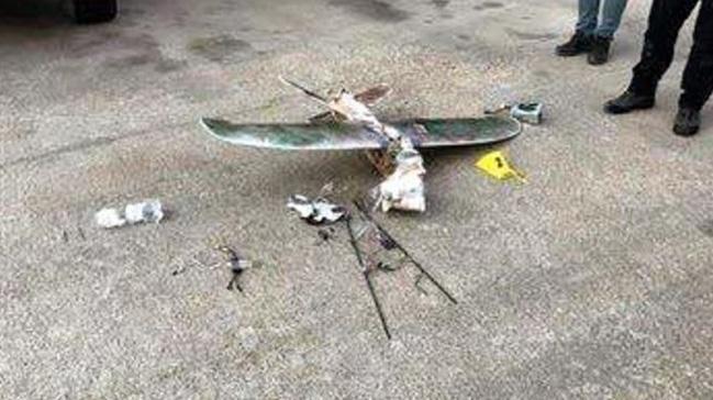Teröristlerin model uçaklarla planladığı saldırılar jammer ile önlendi