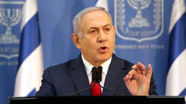 Netanyahu'nun Körfez'deki yeni durağı Bahreyn