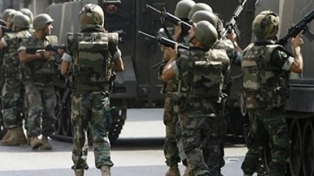 Katil İsrail güçleri Batı Şeria'da biri İtalyan 4 kişiyi yaraladı