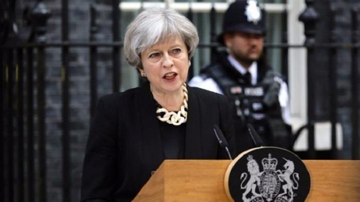İngiltere Başbakanı May: İngiltere'nin Cebelitarık konusundaki pozisyonu değişmedi