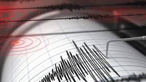 Ege Denizi'nde üç ayrı deprem meydana geldi