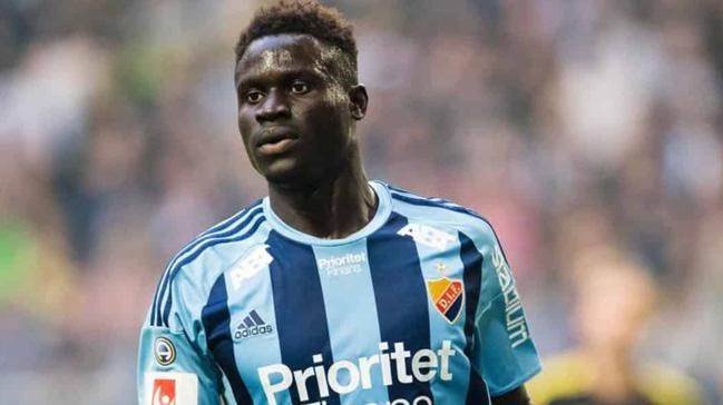 İsveçli gazeteciden Galatasaray'a uyarı: Aliou Badji iyi bir golcü değil, sakın almayın