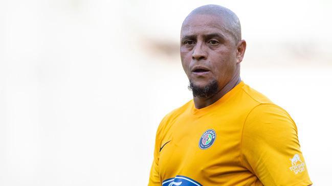 Roberto Carlos: Neymar çok yakında dünyanın en iyisi olacak