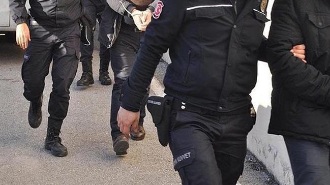 Trabzon merkezli 3 ilde FETÖ operasyonu: 4 gözaltı