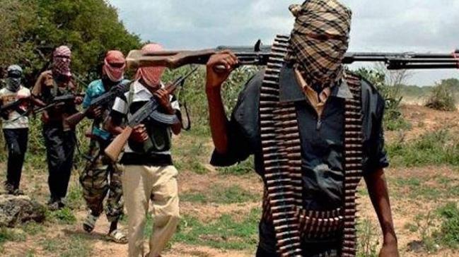 Boko Haram örgütü insansız hava araçlarıyla askeri üslere saldırmaya başladı