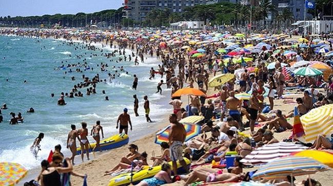 Türkiye'ye turist talebi artarak devam ederken Avrupalı acenteler, 2019 yaz sezonu şimdiden harekete geçti