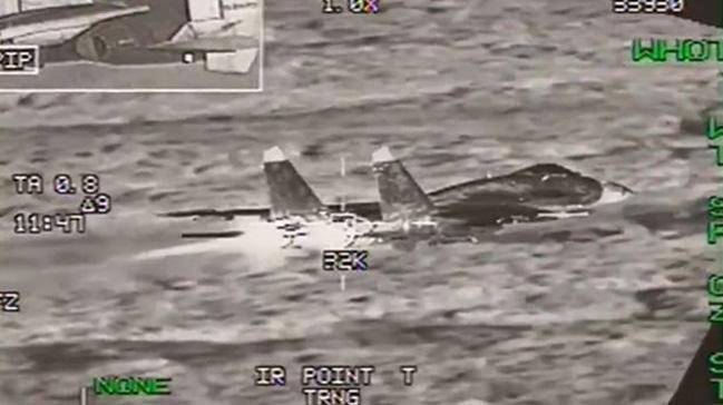 Belçika Hava Kuvvetleri: Baltık'ta Rus jetlerine müdahalede bulunduk