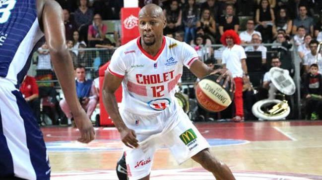 Danny Gibson, AÜ Büyükçekmece Basketbol'da!