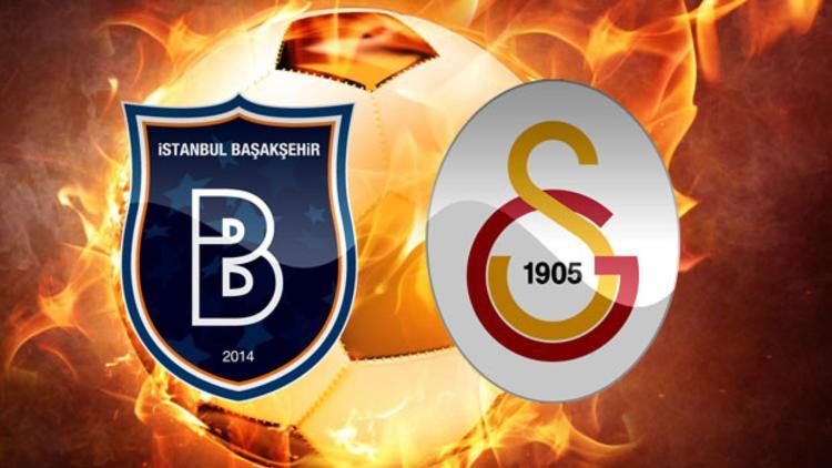 """Başakşehir GS maçı canlı izle Bein Sports Başakşehir Galatasaray canlı yayın kaç kaç"""""""