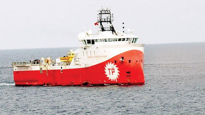 Türkiye, Doğu Akdeniz'deki doğalgaz arama sahasını genişletti