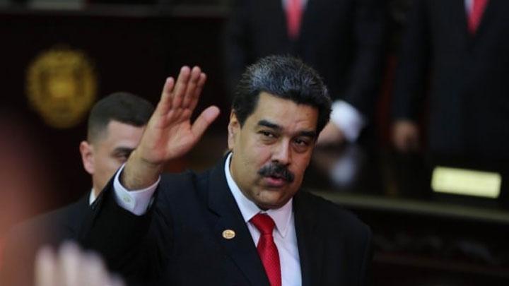 Maduro'dan Türkiye hamlesi: Çorum'a gönderiyor