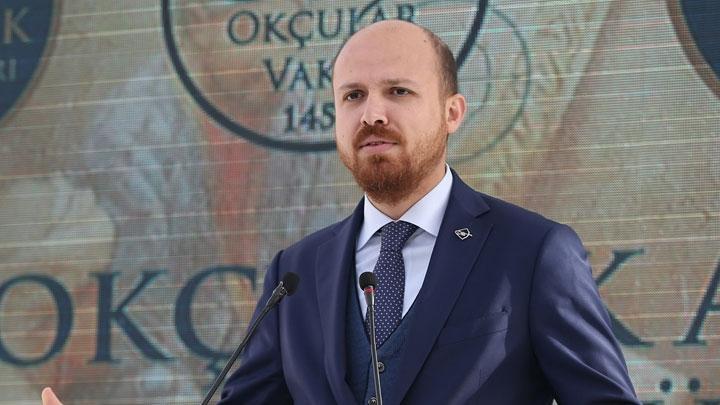 Bilal Erdoğan'a kumpas: İfadeye çağırıp tutuklayacaklardı