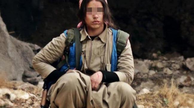 İtirafçı kadın terörist: PKK'ya katılanlara yapılan ilk şey dinden uzaklaştırmak