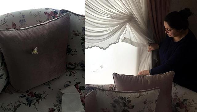 Ankara Kalecik Belediye Başkanının evi kurşunlandı