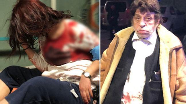 Öz kızını 14 yerinden bıçaklayan baba ile ilgili flaş gelişme!