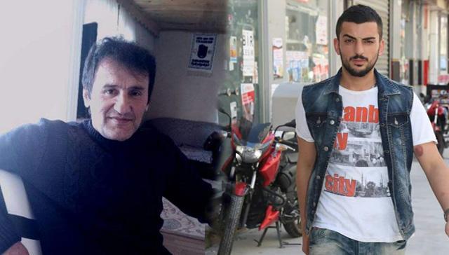 Kahveciyi öldürüp, cesedini otomobille dolaştıran sanıklara ceza yağdı