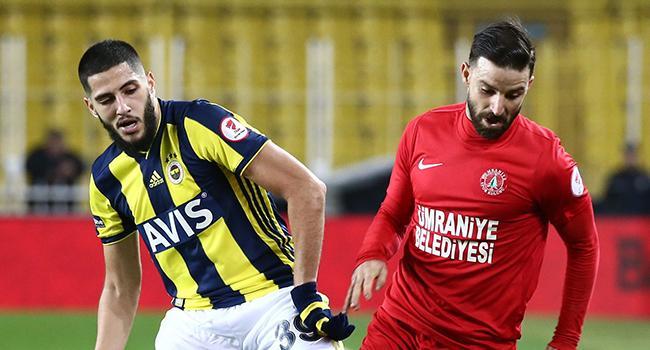 Yassine Benzia: Fenerbahçe'de oynuyorsanız, bu formaya layık olmalısınız