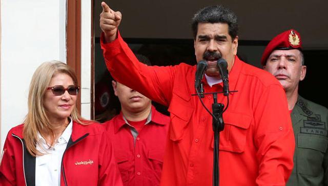 Venezuela'nın Ankara Büyükelçiliğinden 17 maddelik destek çağrısı