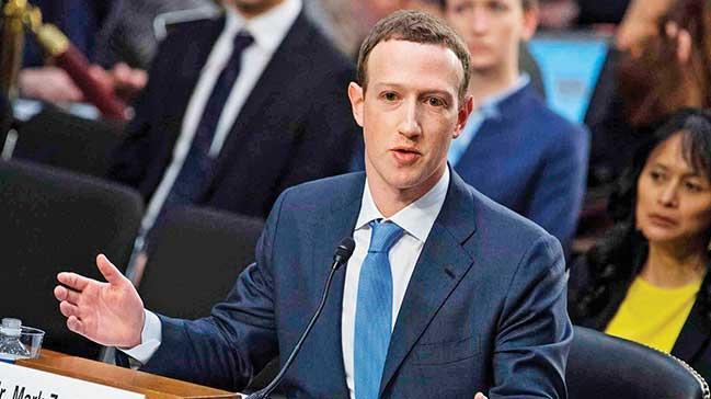 Facebook'tan sinsientegrasyon hamlesi