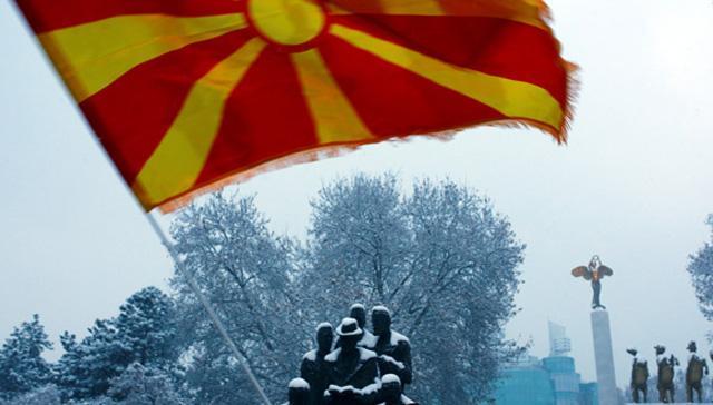 Kuzey Makedonya Cumhuriyeti, NATO ve AB üyeliği yolunda