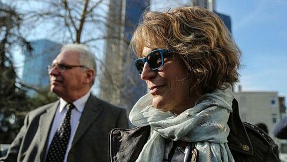 BM raportörü Callamard Kaşıkçı cinayetinin ses kayıtlarını dinledi