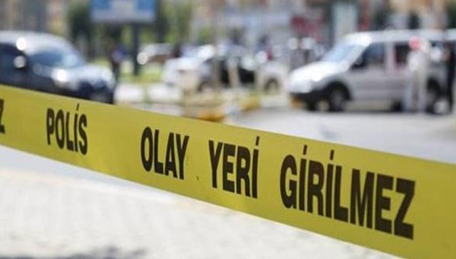 Osmaniye'de yol kenarında ceset bulundu