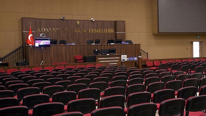FETÖ sanıklarına 5 yıl ile 8 yıl 9 ay arasında değişen hapis cezaları verildi