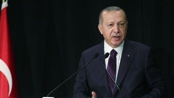 Başkan Erdoğan: Yüksek öğrenim sistemimizi çok daha ileriye taşımamız gerekiyor