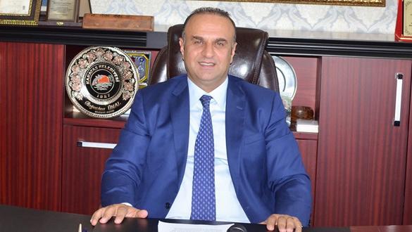 Karataş Belediye Başkanı Ünal CHP'den istifa edip, MHP'ye geçti