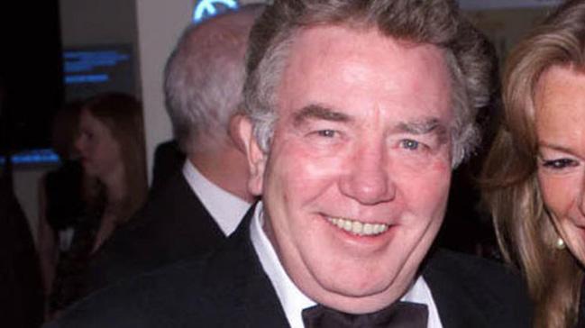İngiliz aktör Albert Finney 82 yaşında hayatını kaybetti