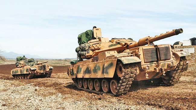 ABD'li şirketler savunmada işbirliği için Türkiye'ye geldi