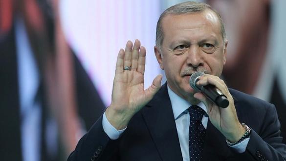 Başkan Erdoğan: AKM 20 ayda tamamlanacak