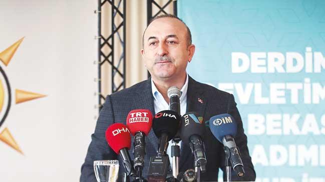 'DHKP-C ve PKK'nın destekçileri CHP'de'