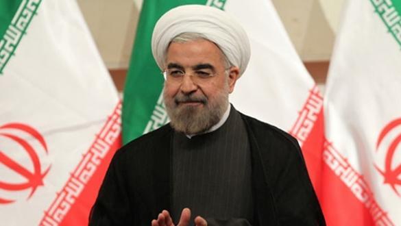 İran Cumhurbaşkanı Ruhani: Füze programına genişletmeye devam edeceğiz